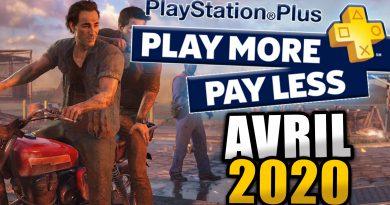 jeux gratuits ps+ playstation plus avril 2020