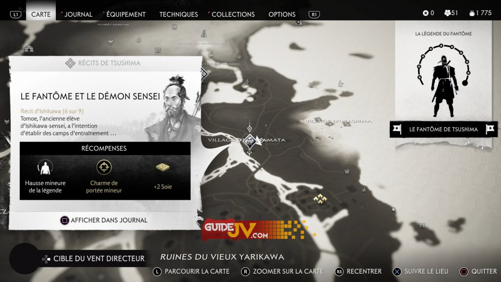 ghost-of-tsushima-guide-recit-101