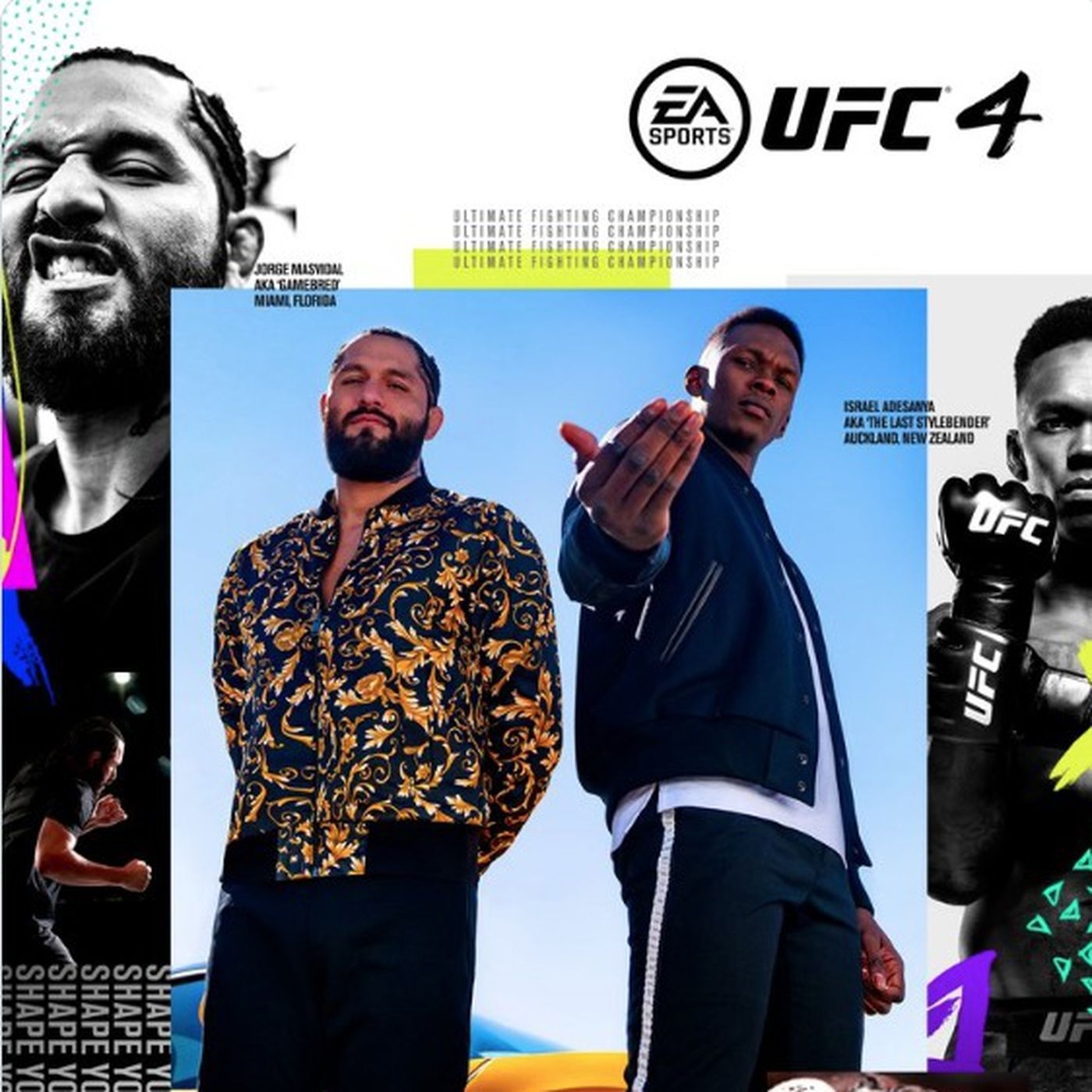 ufc-4-ps4-one