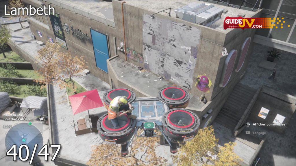 watch-dogs-legion-robin-musée-resistance-emplacement-oeuvre-street-art