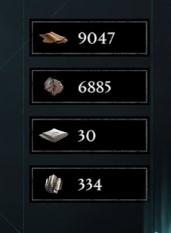 Assassins-Creed-Valhalla-amelioration-ressources-cuir-minerai-fer-etoffe-titane