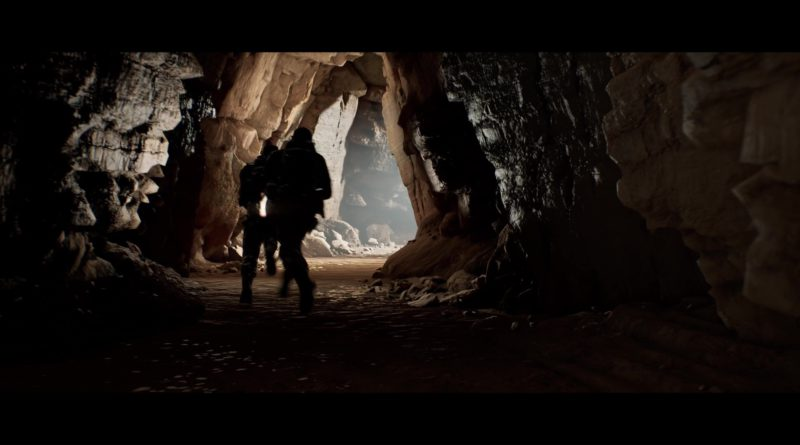 Test The Dark Pictures Anthology – House of Ashes : Un épisode réussi ?