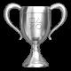 trophée argent